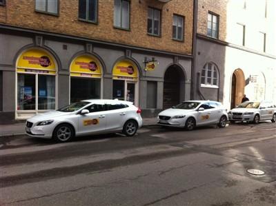 Trafikskola göteborg centrum